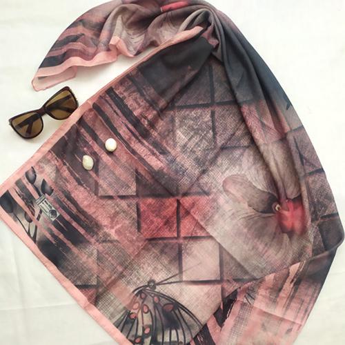 روسری نخیrgm406