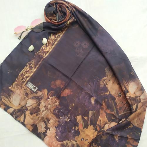 روسری نخی rgm407